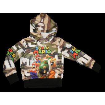 Mario sweater hoodie