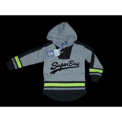 grijs zwarte sweater/hoodie