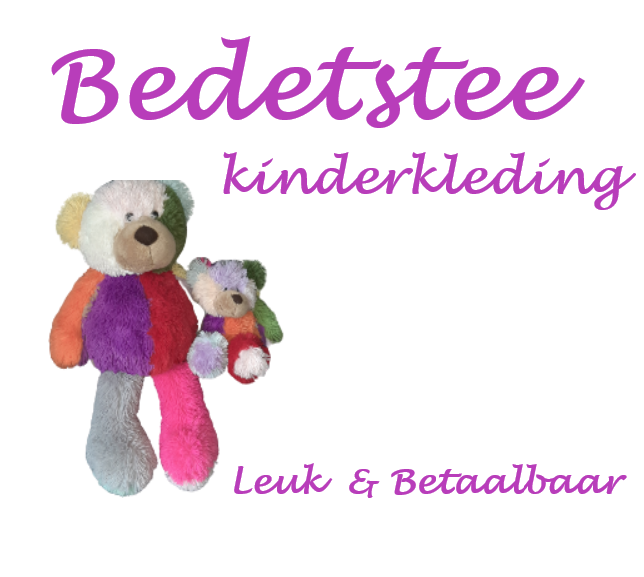Bedetstee Kinderkleding